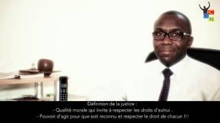 Pasteur Diko Emmanuel dans la foi chrétienne normale by Marc JACOB PROD