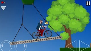 SHORT RIDE GAME ANDROID GAMEPLAY | Free Racing Games Download - Kids Games To Play For Free Offline