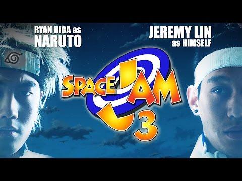 Space Jam 3 Anime Edition ft. Jeremy Lin