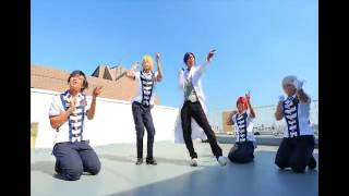 【Ars Magna】Viva Happy【Danced It】