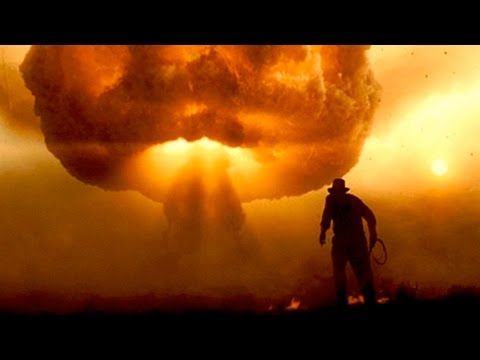 Top 10 Nuclear Bomb Scenes in
