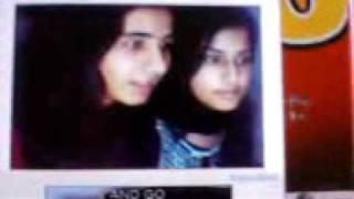 Lahore Hot gals....
