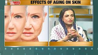 Health is wealth Youthfull look& Anti Aging