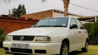 Old vs New cars | Volvo vs VW polo playa