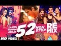 Tamma Tamma Again 52 Non Stop Remix NewYear2018 Special Songs Kedrock Sd Style T Series mp3