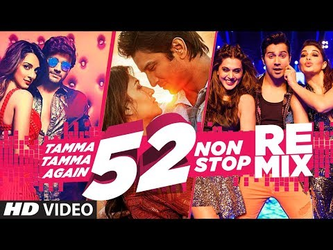 Xxx Mp4 Tamma Tamma Again 52 Non Stop Remix NewYear2018 Special Songs Kedrock Sd Style T Series 3gp Sex