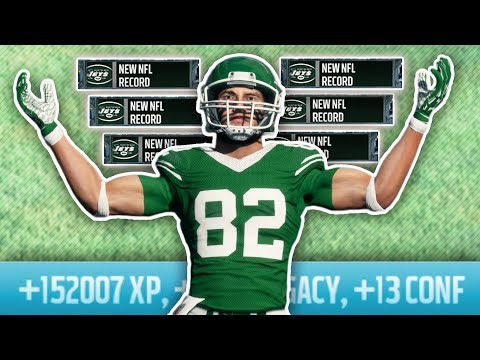 Xxx Mp4 I AM THE BEST WR IN THE NFL Madden 18 Brutally Honest WR Career Ep 24 S3 3gp Sex