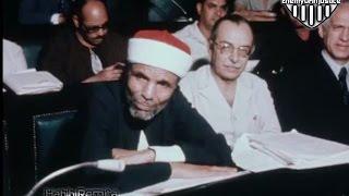 مصر - الشيخ الشعراوي في مجلس الشعب 1977