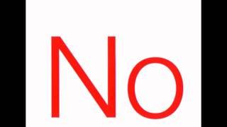 New Order - Who's Joe?