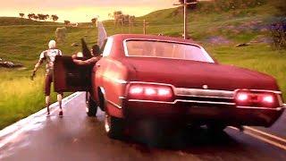 STATE OF DECAY 2 Trailer (E3 2016)