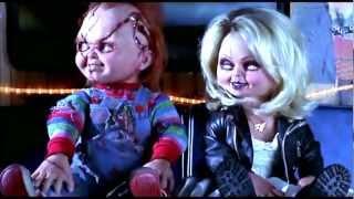 A noiva de Chucky.