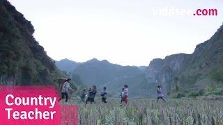 Country Teacher - The Inspiring Life Of A Village Teacher Through Three Decades // Viddsee.com