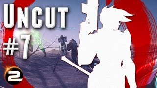 Uncut #7 (Dat Lancer) - Vanu Sovereignty PlanetSide 2 Gameplay