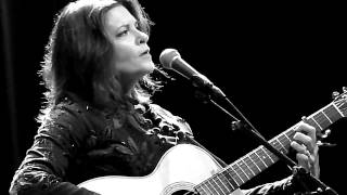 ROSANNE CASH and JOHN LEVENTHAL live@Paradiso Amsterdam 5-8-2014