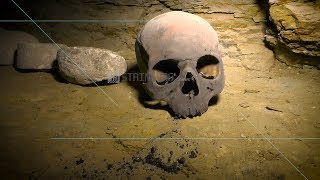 EGYPT || 26th Dynasty cemetery uncovered in Egypt