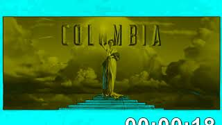Columbia Pictures Effects