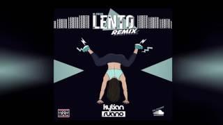 Lento - N-Fasis (Kylian Ruano Remix)