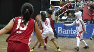 Honda DBL Banten Series 2016