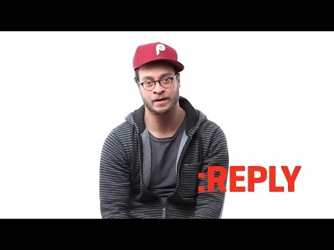 Amos Lee - ASK:REPLY