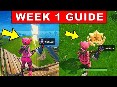 Xxx Mp4 Fortnite WEEK 1 SEASON 5 CHALLENGES GUIDE – SEARCH FLOATING LIGHTNING BOLT LOCATIONS BATTLE STAR 3gp Sex