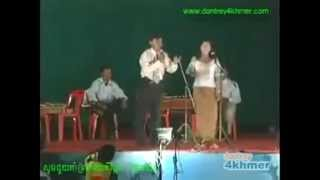 អាយ៉ៃកំប្លែង A Yai Kambleng Khmer