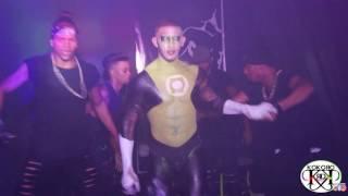 Pechocho Braxton - Mr HOT 2016 (Prueba d Talento) G-Lounge RD