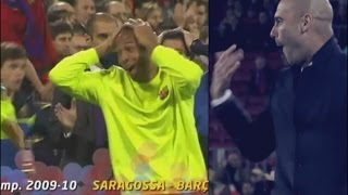 Top 10 Craziest Reactions on Lionel Messi Goals & Skills | HD