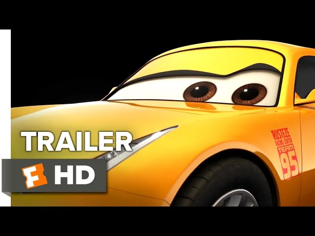 Cars 3 Teaser Trailer #2 (2017) | Movieclips Trailers