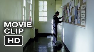 The Master Movie CLIP - Gone to China (2012) - Paul Thomas Anderson Movie HD