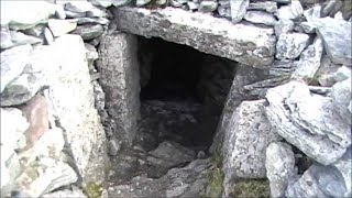 5,500 year old megalithic tomb uncovered in Ireland