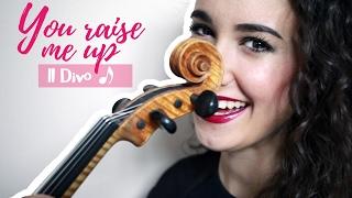Violin cover Por ti seré (You raise me up), Il Divo | Maria Beato · Violinista