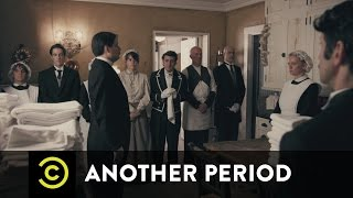 Another Period - Garfield