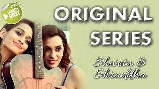 Ab Ghar Aaja | LaunchCast | Shweta & Shraddha Pandit | ArtistAloud.com