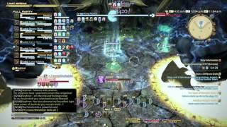 Final Fantasy 14: Heavensward - Sephirot Bird Farm Patch 3.5