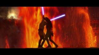 Star Wars III : Anakin vs Obi-Wan Soundtrack (Film and complete version)