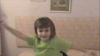 Finley Sings
