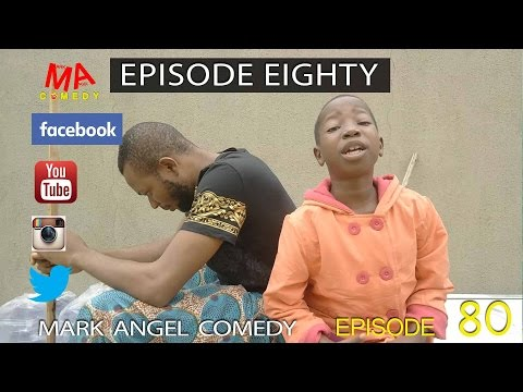 Mark Angel - EPISODE EIGHTY [ Episode 80 ] Cover