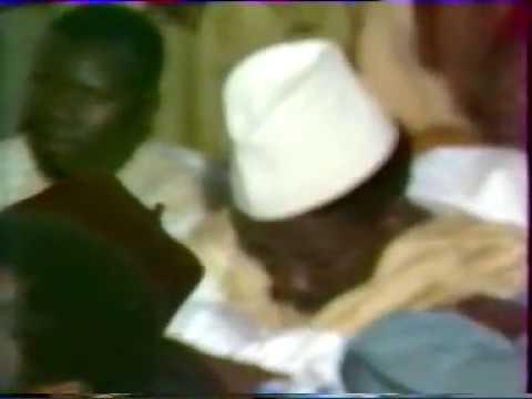El hadji Ibou sakho gamou 86