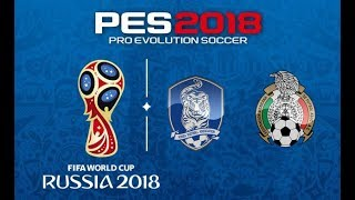 South Korea vs Mexico Highlight Video Gameplay HD Russia World Cup 2018