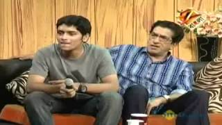 Ke Hobe Biggest Fan - Sabyasachi Chakrabarty , Arjun Chakrabarty's 1st appearance on TV,2010
