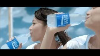 JKT48 POCARI SWEAT TVCM - Go Sweat Go ION (Cat and Mouse)