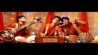 Masti Unlimited  ft.Naila,Salman,Sabila For Eid 2015