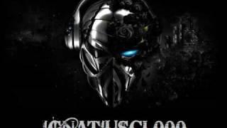 Donny & Current Value - Nightmare Man (SPL's Nightmare Techno Mix)