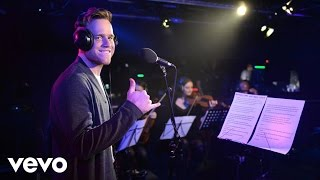Olly Murs - Perfect (One Direction cover)