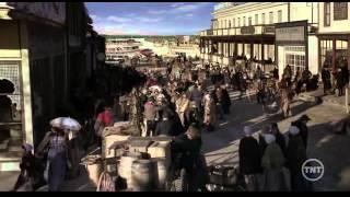 A conquista do Oeste (Minissérie completa em 6 episódios) Episódio 1 - Parte 1