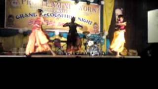 Tamil song Kolese Shop by the Diva's