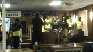 Shiloh MB Church - I Know I've Been Changed
