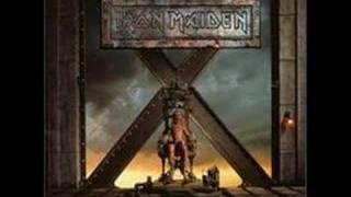 IRON MAIDEN Judgement Day (Rare Song)