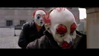 Best Action Scenes - The Dark Knight [HD]