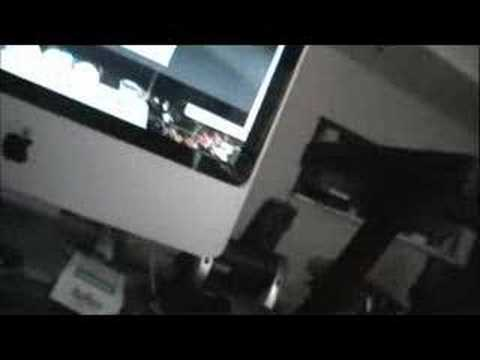 Ghost In My TV